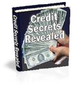 Credit Secrets Revealed
