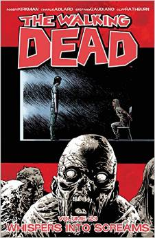 The Walking Dead Volume-23